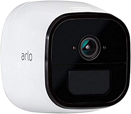 Arlo Go - Mobile HD Security Camera with Data Plan | LTE Connectivity,...