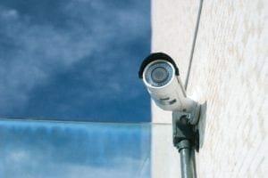 an image of the best 4k security camera system