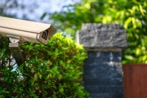 Outdoor Wireless Security Camera System with DVR