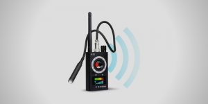 ANEAR Anti Spy Detector & Camera Finder RF Signal Detector